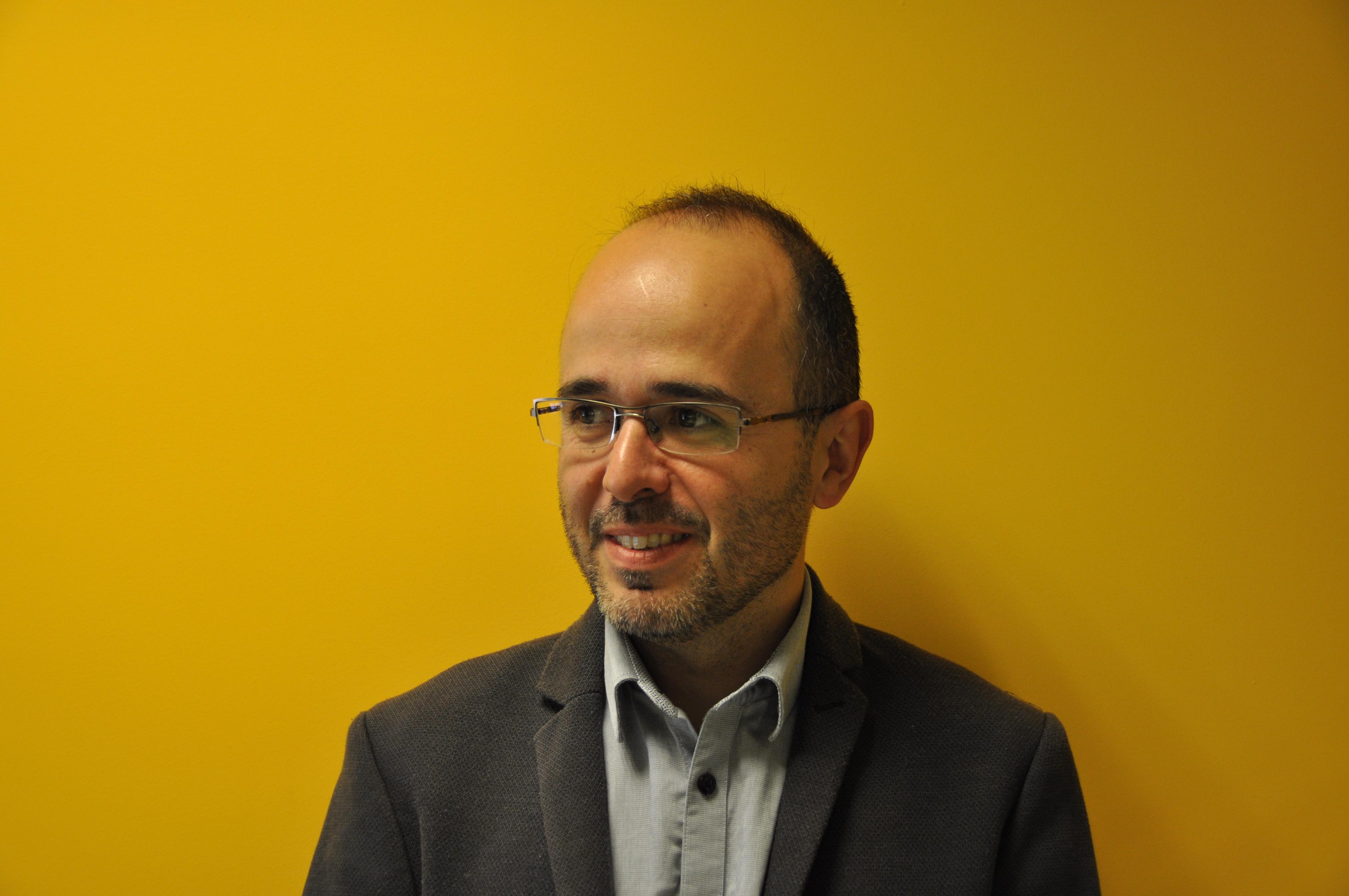 Sergio Carilla