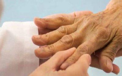Artritis reumatoide y HLA