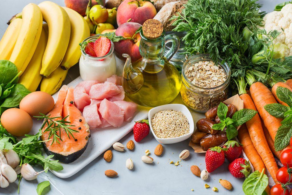 microbiota intestinal dieta