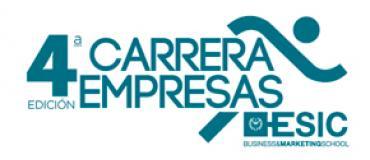 RAFER IV Carrera de empresas ESIC por equipos