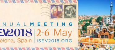 Encuentro Internacional de la Sociedad Internacional de Vesículas Extracelulares ISEV 2018