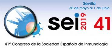 41º Congreso de la Sociedad Española de Inmunología