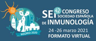 42 Congreso de la Sociedad Española de Inmunología (SEI)