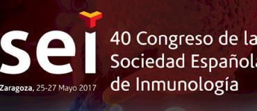 40 Congreso de la Sociedad Española de Inmunología