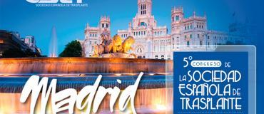 Congreso de la Sociedad Española de Trasplante