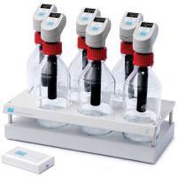 Sensor respirométrico BMP