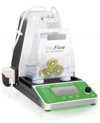 Diluidor gravimétrico DiluFlow® Elite 1 kg