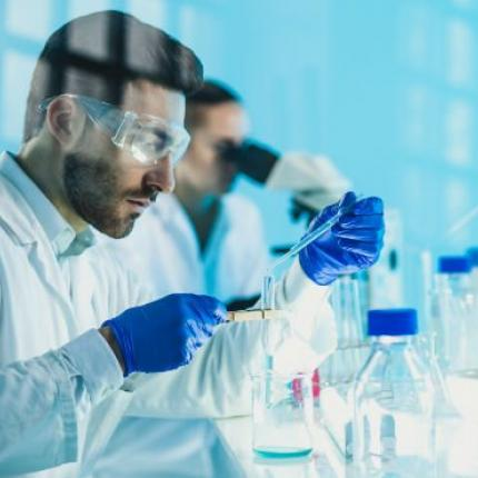 Imagen laboratorio químico title=