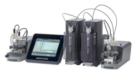 Medidor de humedad CA310 doble canal columbimétrico-volumétrico (retroceso)
