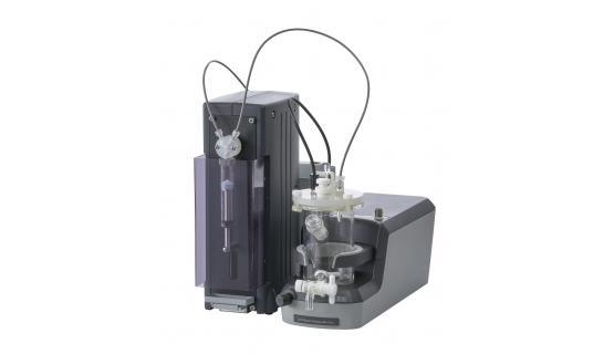 Sistema de detección volumétrico CA310