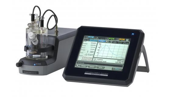 Medidor de humedad CA310 columbimétrico