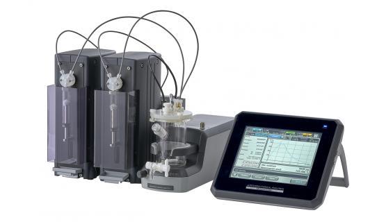 Medidor de humedad CA310 volumétrico (por retroceso)
