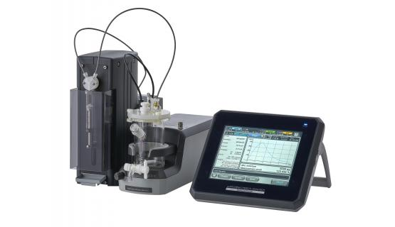 Medidor de humedad CA310 volumétrico