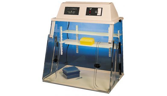 Cámara PCR (UV) 825