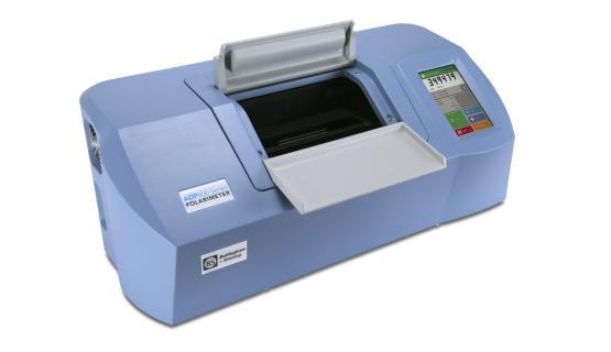 Polarímetro ADP-600 Abierto