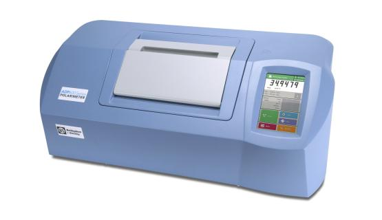 Polarímetro ADP-600 Cerrado