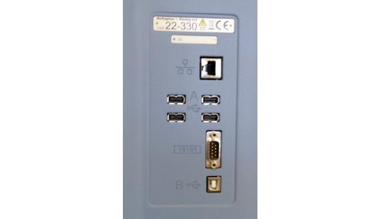 ADP-600 Panel comunicaciones