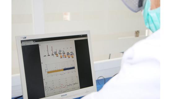 Análisis Metagenómico y genético