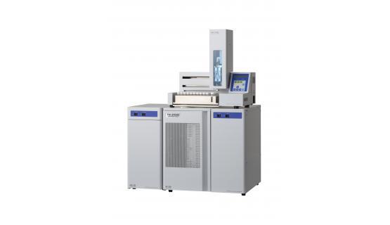 Analizador nitrógeno total NSX-2100V + automuestreador de líquidos