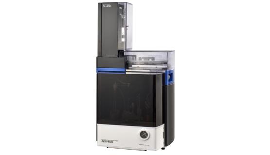 Analizador de Halógenos Orgánicos Absorbibles / Extraíbles AOX-400