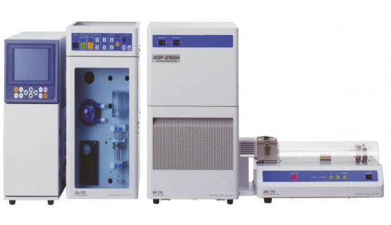 Analizador AQF2100-ID