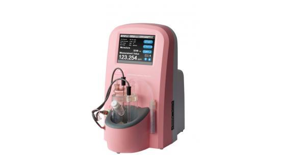 Medidor columbimétrico de humedad CA-31 - Modelo Sakura Pink