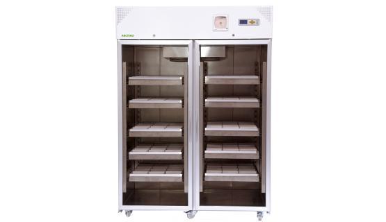 Refrigerador Banco de sangre +4º