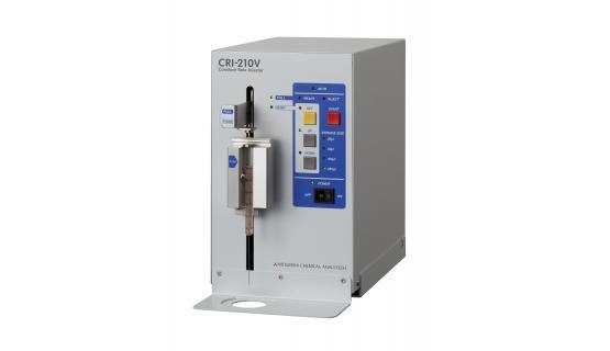 Inyector de líquidos CRI-210V