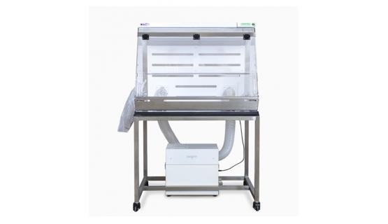 Cabina para instrumentación - IE