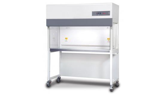 Cabinas PCR. Reacción en cadena de la Polimerasa