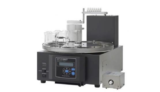 OPCIÓN - Muesteador automático GT-310MST
