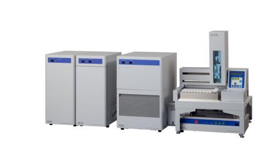 Analizador nitrógeno NSX-2100H-SD + automuestreador de líquidos