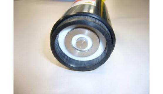 Sonda para resistivímetro Hiresta UX