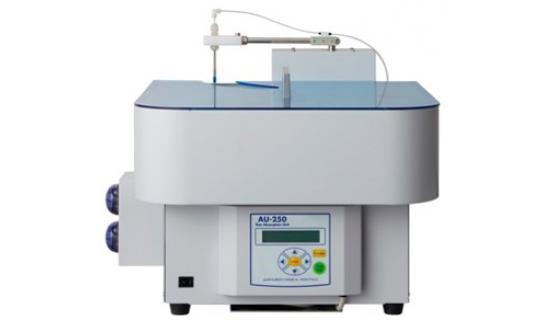 Colector automático AU250