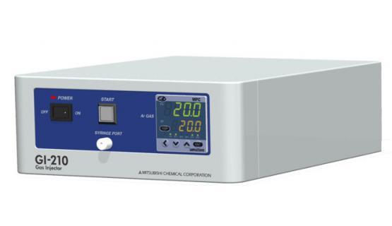 Inyector de gases GI-210