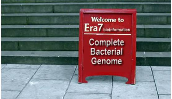 Era7 bioinformatics