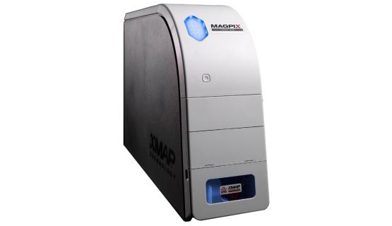 MAGPIX®. Analizador Multiplex de biomarcadores genómicos y proteómicos