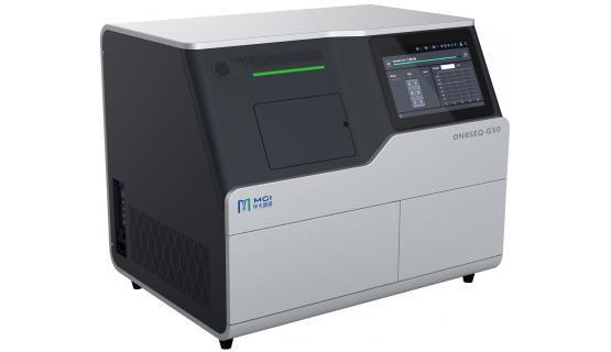 MGI Secuenciador DNBSEQ-G50