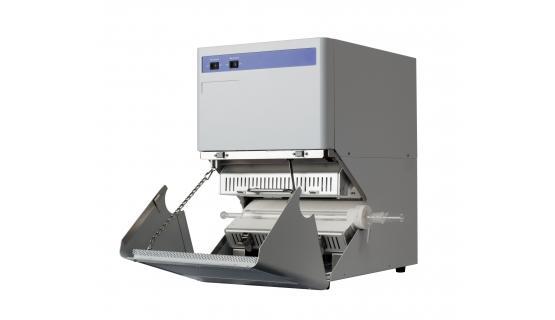 Vista horno horizontal NSX-2100H