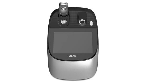 Espectrofotómetro de micro volumen NanoQ