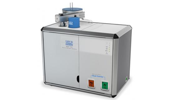 Analizador Nitrógeno/Proteína DUMAS NDA702
