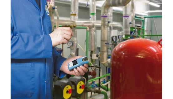 Refractómetro portátil digital OPTi - Industria