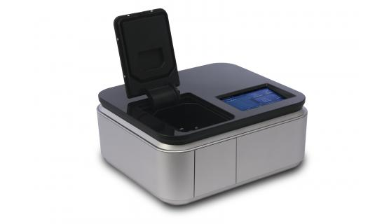 Espectrofotómetro UV-VIS - Haz Simple - OPTIZEN POP