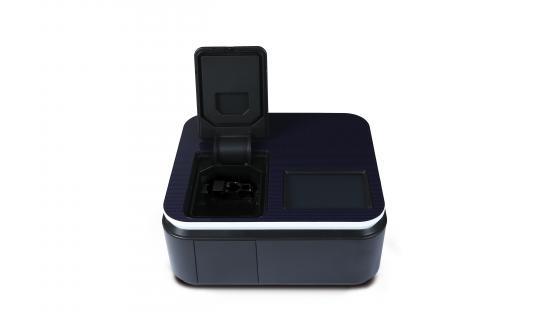 Espectrofotómetro Medioambiental OPTIZEN QX