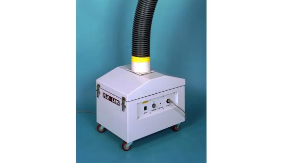 Unidad de extracción VBE 900