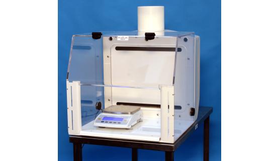 Vitrina de filtración 900-LVFH/24