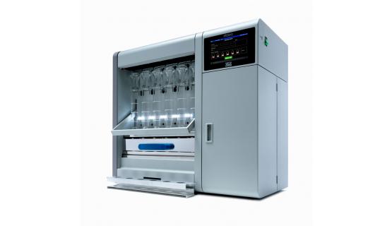 Auto extractor de fibras FIWE Advance