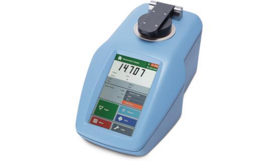 Refractómetro RFM 300