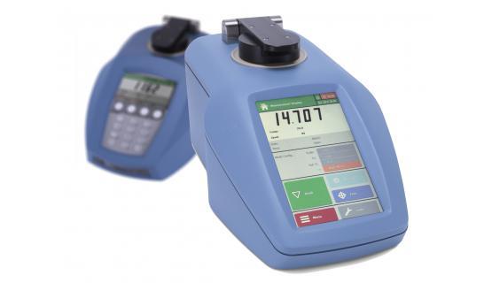 Refractómetros RFM-300 y RFM-300 Plus