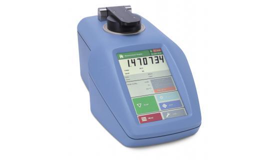Refractómetro RFM-900 T